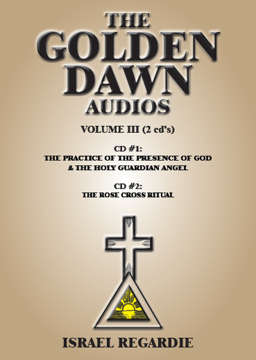 Golden Dawn Audios - Vol. 3