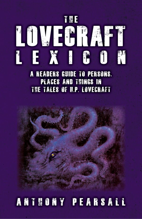 Lovecraft Lexicon