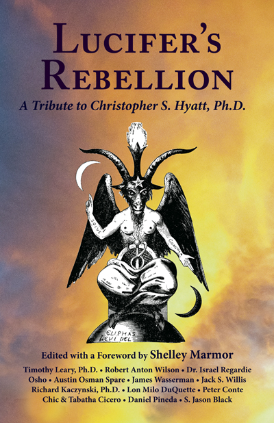 Lucifer's Rebellion