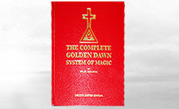 Complete Golden Dawn System of Magic: Special Red Edition
